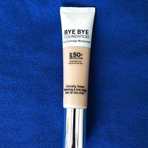 Bye Bye Foundation by it Cosmetics - Fair